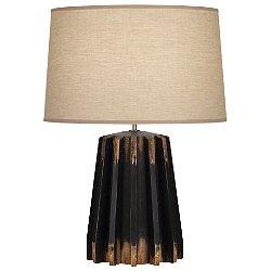 Adirondack Table Lamp