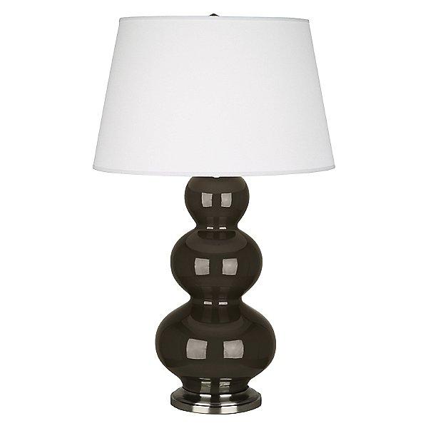 Triple Gourd Table Lamp