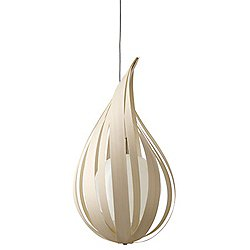 Raindrop LED Pendant Light