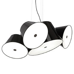 Tam Tam Mini Suspension Light