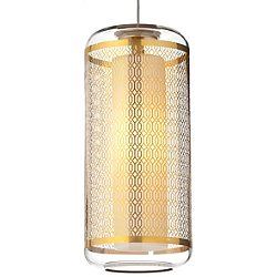 Ecran Pendant Light