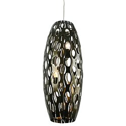 Masquerade 3 Light Pendant Light