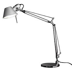 Tolomeo Mini Table Lamp (Al/Base) - OPEN BOX