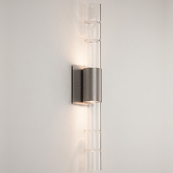 Bamboo Double Wall Sconce
