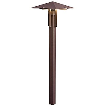 Landscape LED Forged Path Light