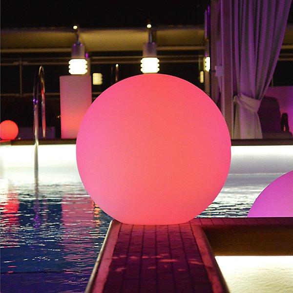 Ballia LED Globe