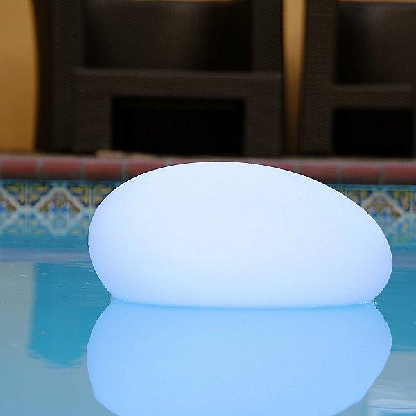 Ballia LED Pebble Light