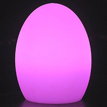 Eggy LED Egg Table Lamp