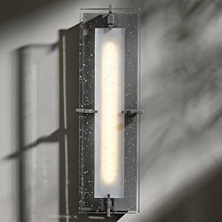 Ethos LED Outdoor Wall Sconce