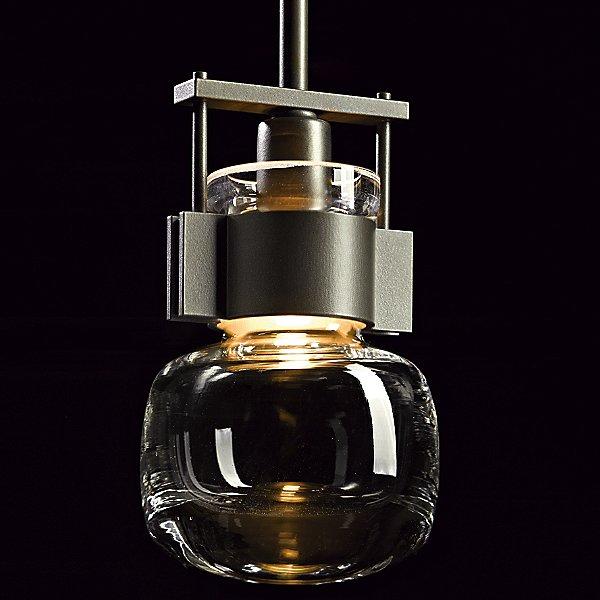 Cuff Mini Pendant Light