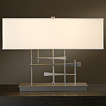 Cavaletti Table Lamp, in use