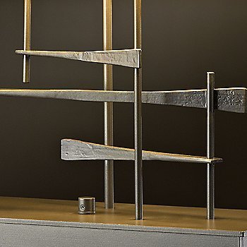 Cavaletti Table Lamp, Detail view