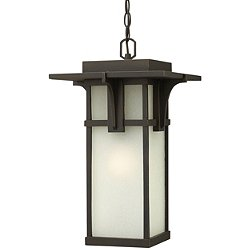 Manhattan Outdoor Pendant Light
