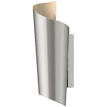 Shown in Stainless Steel finish, Small