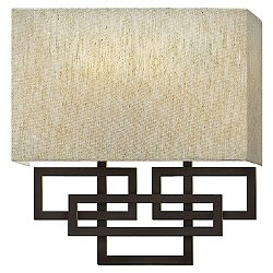 Lanza Wall Sconce