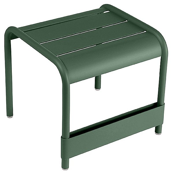 Luxembourg Small Low Table/Ottoman