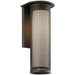 Hive LED Outdoor Wall Sconce