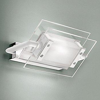 Trecentosessantagradi Wall/Ceiling Light / in use