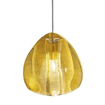 Gold / illuminated
