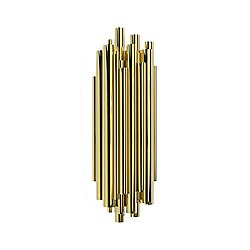 Brubeck Wall Sconce
