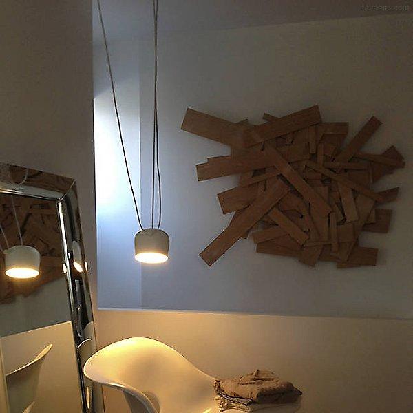 Aim LED Pendant Light