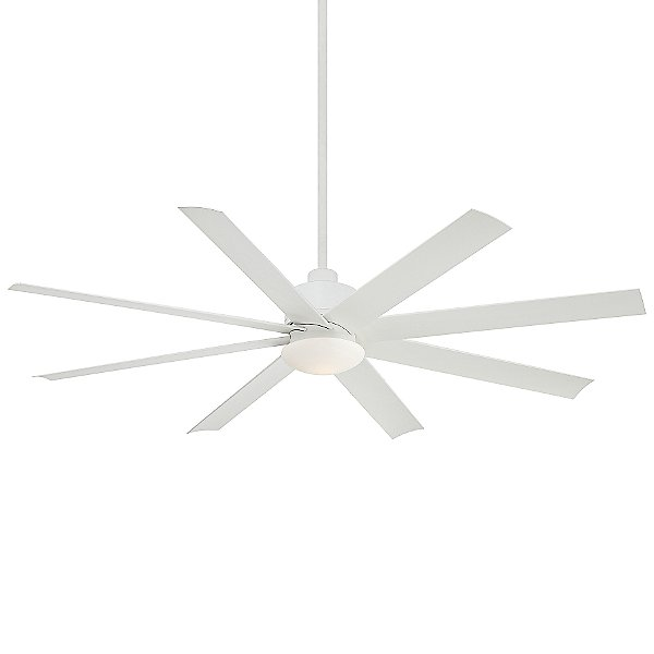 Slipstream LED Ceiling Fan