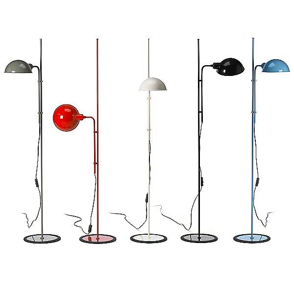Funiculi Floor Lamp