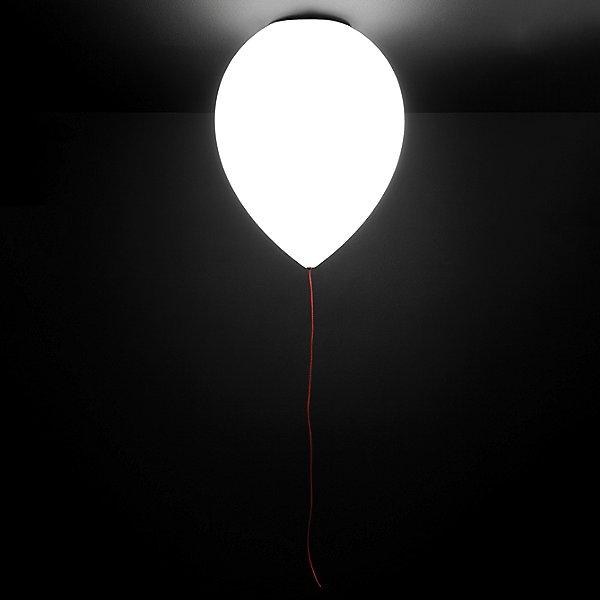 A-3050 Balloon Wall Sconce