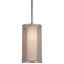 Uptown Mesh Pendant Light