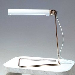 Coil Table Lamp