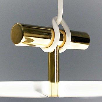 Brass T-Bar