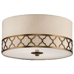 Addison Semi Flush Mount Ceiling Light