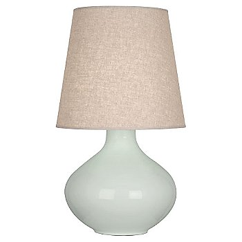 Celadon finish, Buff Linen shade