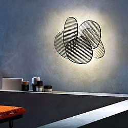 Nuage Ceiling Wall Light