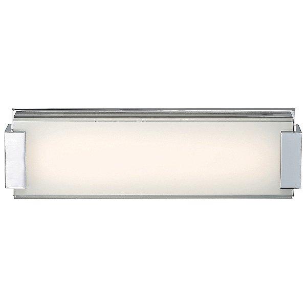 Polar LED Vanity Light
