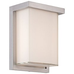 Ledge Outdoor Wall Light