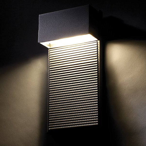 Hiline Outdoor Wall Sconce