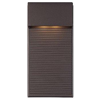 Medium Size / Bronze finish, illuminated