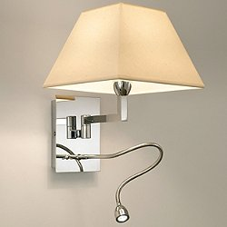 Carlota G FL Wall Light