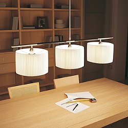 Danona 3 Pendant Light