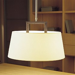 Lua Pendant Light