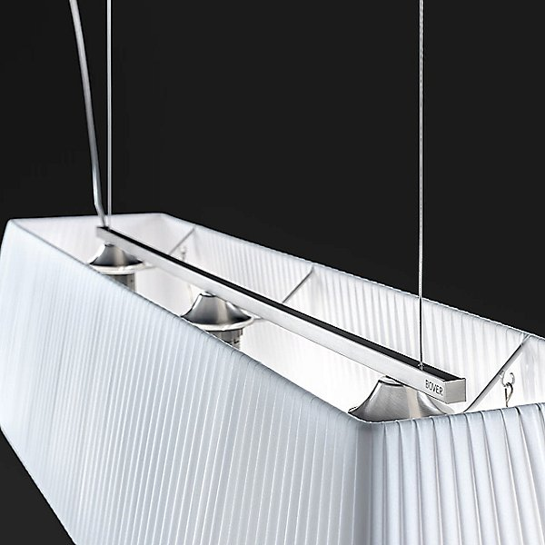 Mei 120 Suspension Light