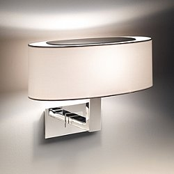Mei Oval Wall Light