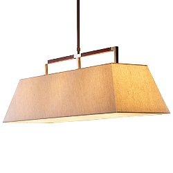 Tau 1 Luz Suspension Light