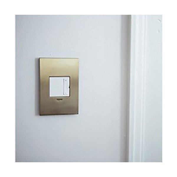 sofTap Single Pole/3-Way Dimmer