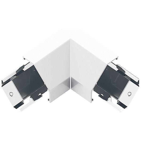 adorne Modular Track Corner Connector