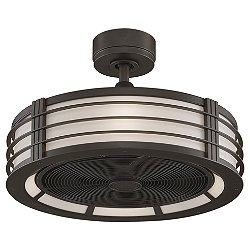 Modern Small Ceiling Fans YLighting - Small ceiling fans for bathrooms