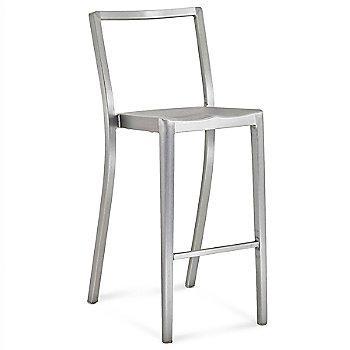 Bar / Brushed Aluminum finish