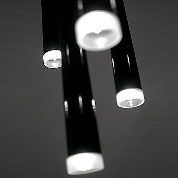 Black / Detail shot