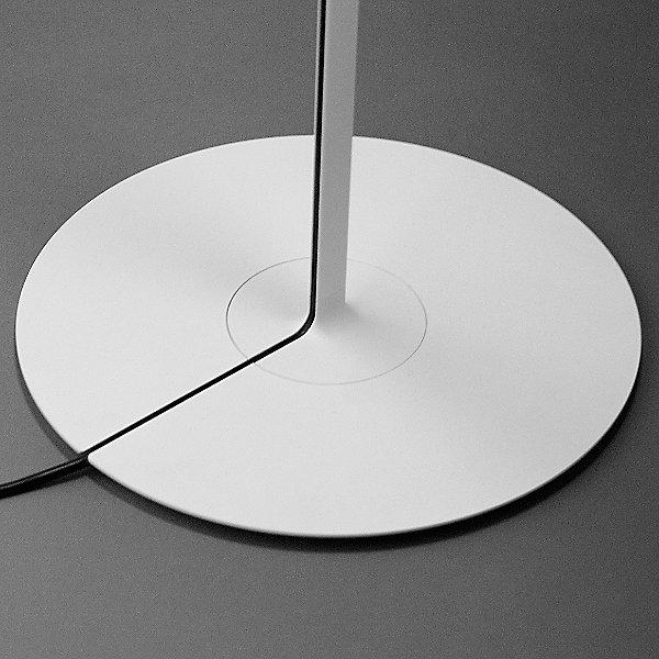 Warm 4900 Table Lamp